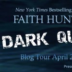 Dark Queen (Jane Yellowrock, #12) by Faith Hunter (Tour)