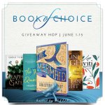 June Book of Choice Giveaway Hop ~ 1st – 15th