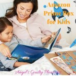 Prime Book Box for Kids