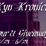 The Kyn Kronicles Series by Jami Gray (Tour) ~ Giveaway/Excerpt
