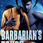 Review: Barbarian's Touch (Ice Planet Barbarians #7) by Ruby Dixon