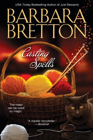 Casting Spells Book Cover