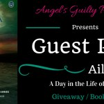 A Day in the Life of Tessa – Being Alpha (Alpha Girl) by Aileen Erin ~ Giveaway