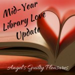 2019 Mid-Year Library Love Challenge Check In