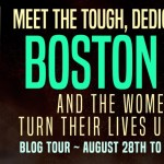 Under Control (Boston Fire) by Shannon Stacey ~ #Giveaway #Excerpt #BookTour