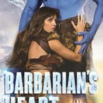 Review: Barbarian's Heart (Ice Planet Barbarians #9) by Ruby Dixon