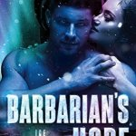 Review: Barbarian's Hope (Ice Planet Barbarians #10) by Ruby Dixon