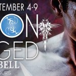 Dragon Avenged by Ophelia Bell ~ #Giveaway #Excerpt #BookTour
