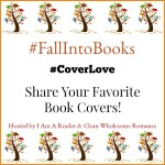 #FallIntoBooks #CoverLove