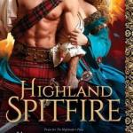 Review: Highland Spitfire (Highland Weddings #1) by Mary Wine