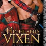 Review: Highland Vixen (Highland Weddings #2) by Mary Wine