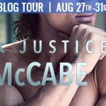 McCabe (Dark Justice) by Jenna Ryan (Tour)