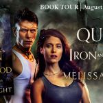 Exclusive Excerpt: Queen of Iron and Blood by Melissa Wright ~ Young Adult