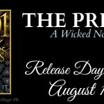 It's Release Day! The Prince (A Wicked Trilogy)(1001 Dark Nights)  by Jennifer L. Armentrout ~ #Excerpt