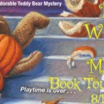 Bear Witness to Murder by Meg Macy ~ #Giveaway #Excerpt #BookTour