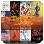 October Book of Choice Giveaway Hop ~ 1st – 30th