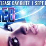 It's Release Day! Charged (The Otherworlds) by Gillian Zane