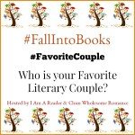#FallIntoBooks #FavoriteCouple