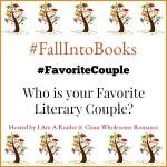 #FallIntoBooks #FavoriteCouple