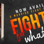 It's Release Day! Fighting for What's His (Warrior Fight Club) by Laura Kaye ~ #Excerpt