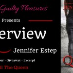 Come take a Sneak Peek at Kill The Queen by Jennifer Estep ~ #Giveaway #Excerpt #BookTour