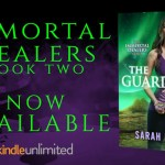 The Guardian by Sarah Fine ~ #BookTour #Giveaway