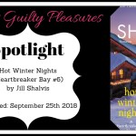 Hot Winter Nights (Heartbreaker Bay) by Jill Shalvis ~ #Excerpt #BookTour