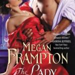 Review: The Lady is Daring (Duke's Daughters #3) by Megan Frampton