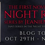 Shades of Wicked (Night Rebel) by Jeaniene Frost ~ #Excerpt #BookTour