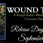 It's Release Day! Wound Tight (1001 Dark Nights)(Rough Riders) by Lorelei James ~ #Excerpt
