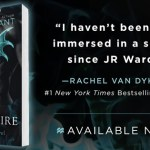 It's Release Day! Dragonfire (Dark Kings) by Donna Grant