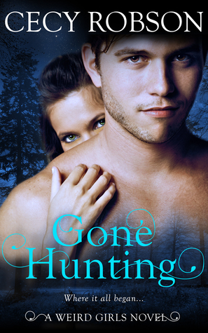 Gone Hunting Book Cover