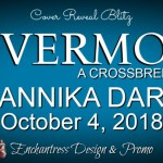 Cover Reveal: Nevermore by Dannika Dark