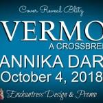 Cover Reveal: Nevermore by Dannika Dark