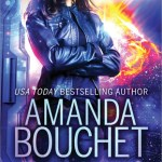 ARC Review: Nightchaser (Endeavor #1) by Amanda Bouchet
