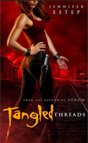 Tangled Threads Book Cover