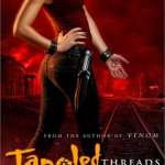 Review: Tangled Threads (Elemental Assassin #4) by Jennifer Estep