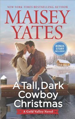 A Tall, Dark Cowboy Christmas Book Cover