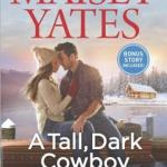 Review: A Tall, Dark Cowboy Christmas (Gold Valley #4) by Maisey Yates