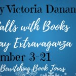 Holiday Extravaganza: Black Dog: A Christmas Story by Victoria Danann ~ #Giveaway #Excerpt