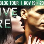 Captive Desire (Planet of Desire) by Robin Lovett ~ #Excerpt #BookTours