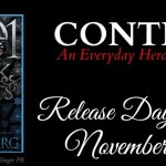It's Release Day! Control (Everyday Heroes)(1001 Dark Nights) by K. Bromberg ~ #Excerpt