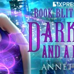 Dark Arts and a Daiquiri (The Guild Codex: Spellbound) by Annette Marie ~ #Excerpt #BookTours