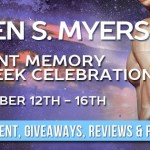 It's Release Day! Distant Memory by Colleen S. Myers