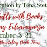 Holiday Extravaganza: A Magic Redemption (A Demon's Witch) by Tena Stetler ~ #Giveaway #Excerpt #BookTour