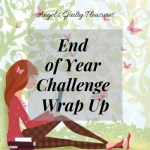 2019 End of Year Challenge Updates
