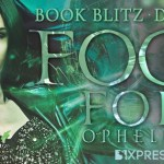 Fool's Folly (Fate's Fools #2) by Ophelia Bell ~ #Giveaway #Excerpt #BookTour