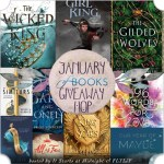 January Book of Choice Giveaway Hop ~ 1st – 31st