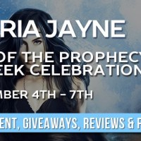 It's Release Day! The Witch of the Prophecy by Victoria Jayne ~ #Excerpt