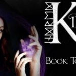 The Kindred Series by Donna Grant ~ #Giveaway #Excerpt #BookTour